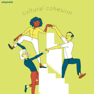 Cultural Cohesion