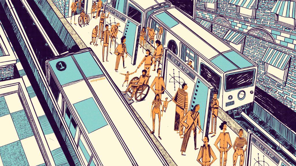 Transportation for All